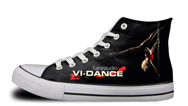 VI-DANCE Poledance black